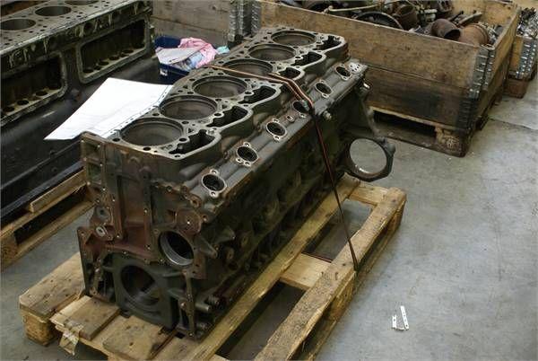 bloque motor para DAF MX BLOCK otros maquinaria de construcción