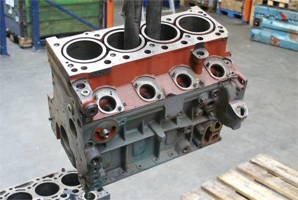 bloque motor para DEUTZ BF4 M BLOCK otros maquinaria de construcción