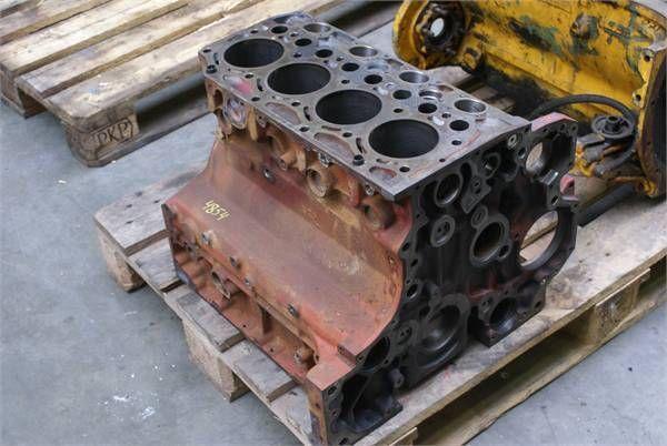 bloque motor para DEUTZ BF4 M1012C otros maquinaria de construcción