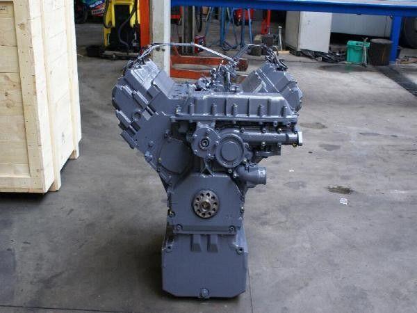 bloque motor para DEUTZ BF6M1015 C LONG-BLOCK otra maquinaria agrícola