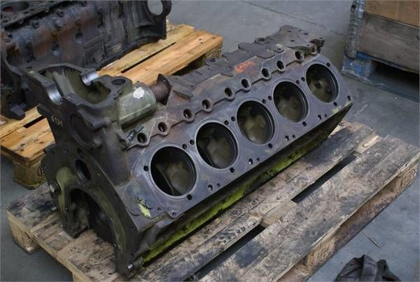 bloque motor para DEUTZ F 10 L 413 F otros maquinaria de construcción