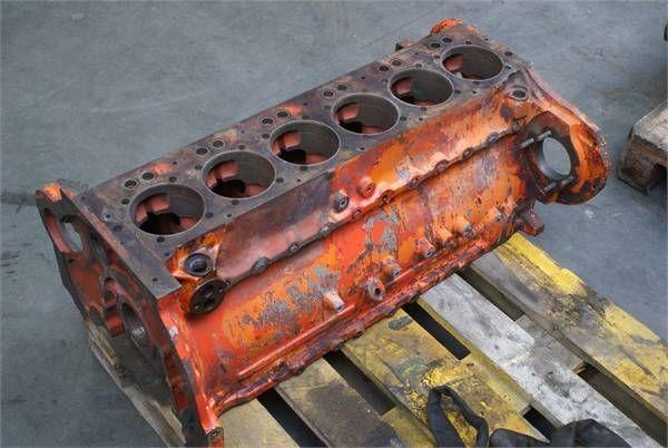 bloque motor para DEUTZ-FAHR BF6 L913BLOCK tractor