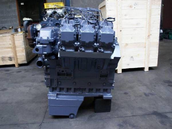 bloque motor para DEUTZ LONG-BLOCK ENGINES otros maquinaria de construcción