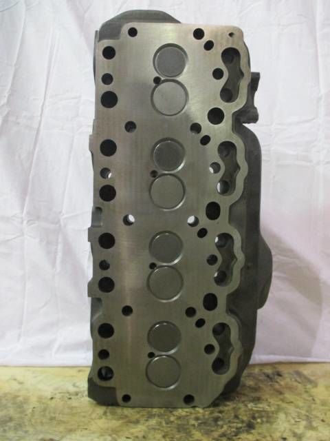 bloque motor para JOHN DEERE 4180 tractor