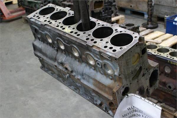 bloque motor para MAN D0826 LOH 18BLOCK otros maquinaria de construcción