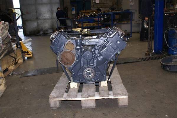 bloque motor para MAN D2842 LONG-BLOCK otros maquinaria de construcción