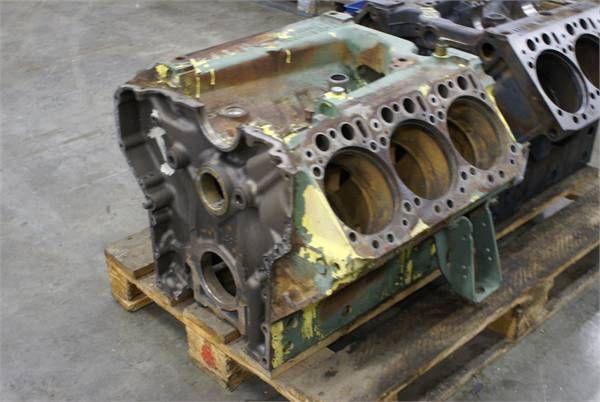 bloque motor para MAN D2876 LF 02BLOCK camión