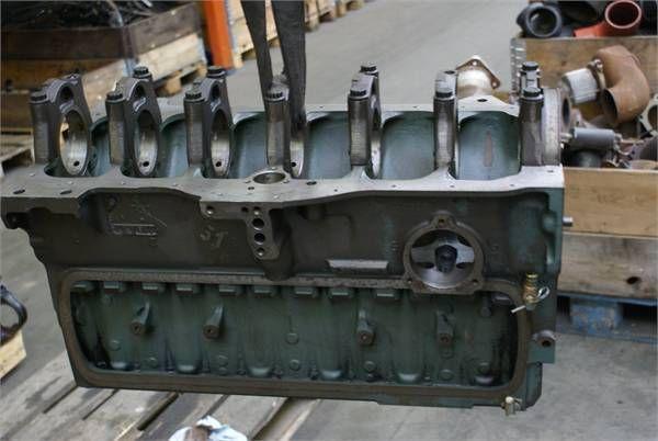 bloque motor para MERCEDES-BENZ OM 352 AVBLOCK otros maquinaria de construcción