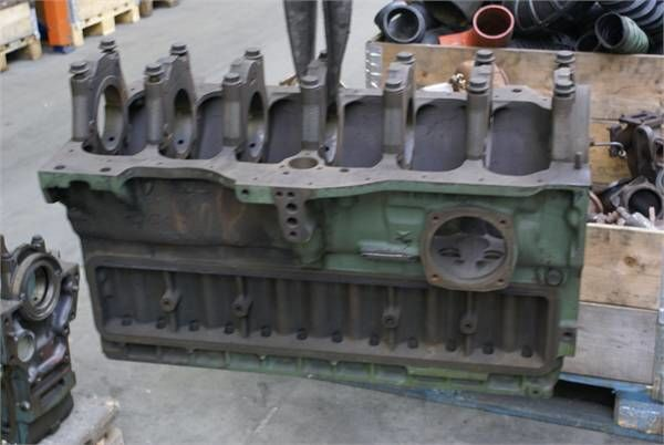 bloque motor para MERCEDES-BENZ OM 366 IBLOCK otros maquinaria de construcción