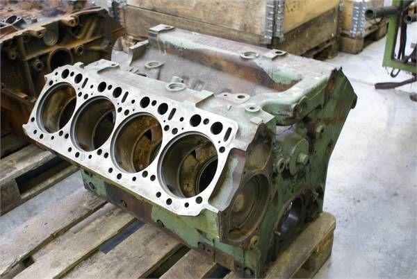 bloque motor para MERCEDES-BENZ OM 402.1BLOCK otros maquinaria de construcción
