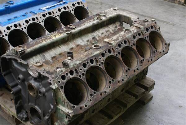 bloque motor para MERCEDES-BENZ OM 404 A OM 404 A camión