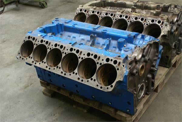 bloque motor para MERCEDES-BENZ OM 444 LA BLOCK OM 444 LA BLOCK otros maquinaria de construcción