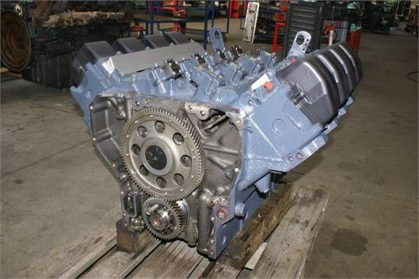 bloque motor para MERCEDES-BENZ OM502LA LONG-BLOCK otros maquinaria de construcción