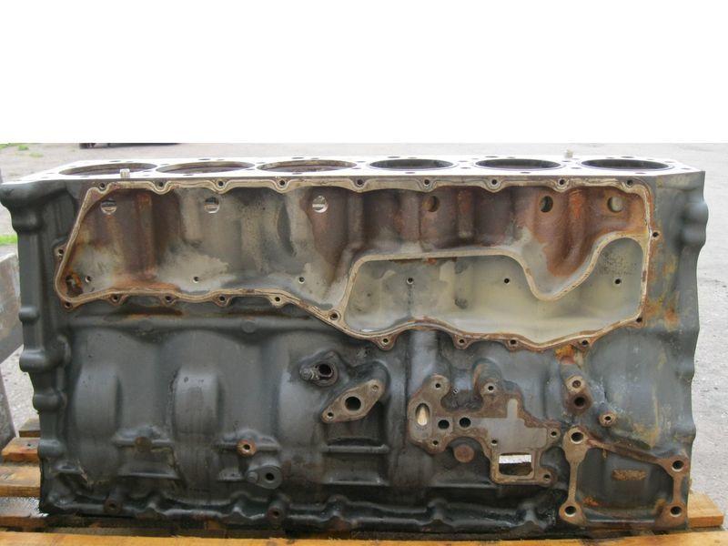 bloque motor para RENAULT PREMIUM DXI tractora