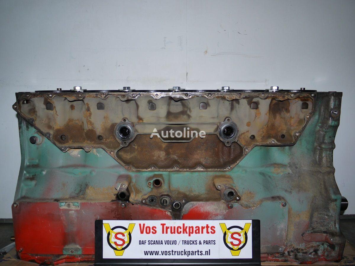 bloque motor para VOLVO D12A-380 EC96 VEB camión