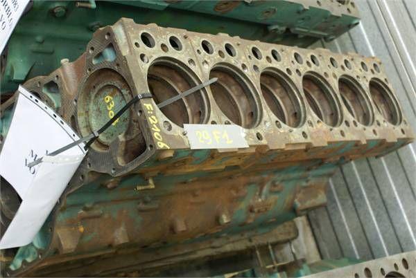 bloque motor para VOLVO DH 10 BLOCK autobús