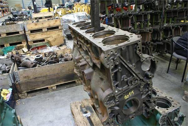 bloque motor para VOLVO DH 12 otros maquinaria de construcción