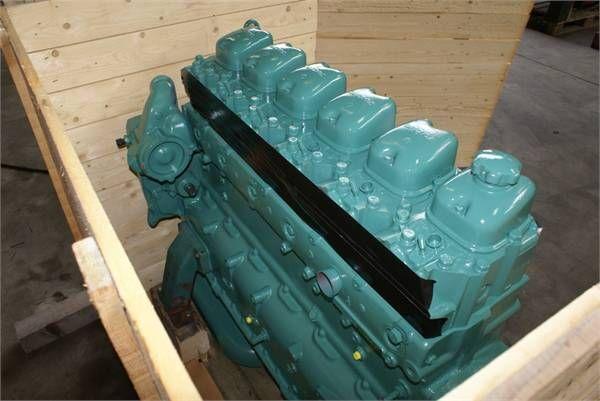 bloque motor para VOLVO TWD 1210 P LONG-BLOCK autobús