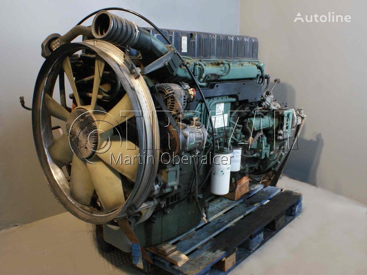 bloque motor para VOLVO motor D12D 380/420/460 EURO 3 camión