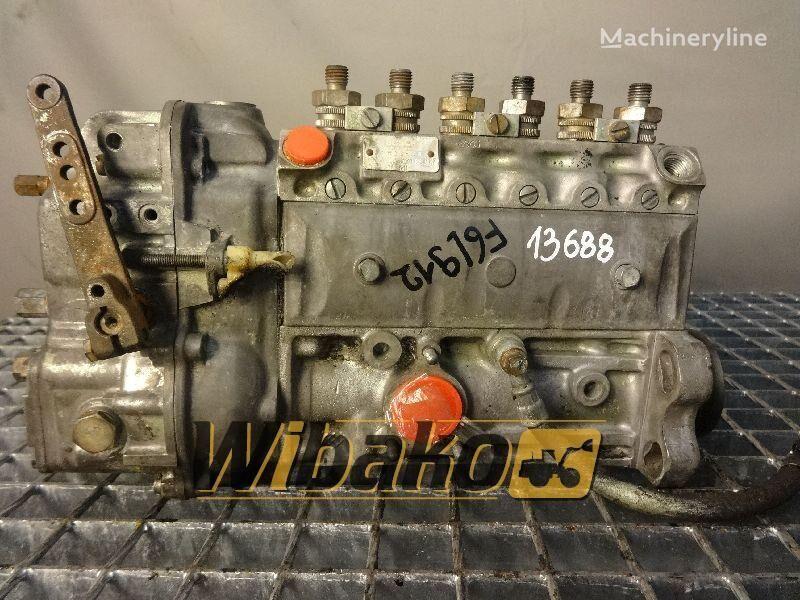 Injection pump Bosch 0400866039 bomba de inyección para 0400866039 (PES6A80D410/3RS2527) excavadora