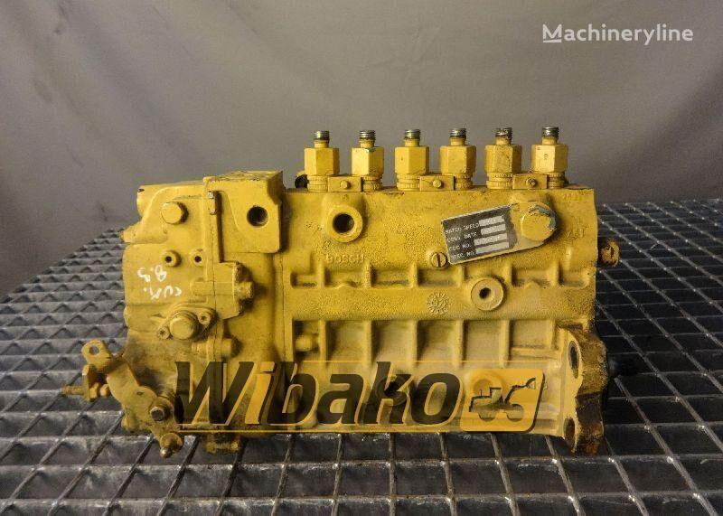 Injection pump Bosch 0400866144 bomba de inyección para 0400866144 (PES6A100D320/3RS2691) otros maquinaria de construcción