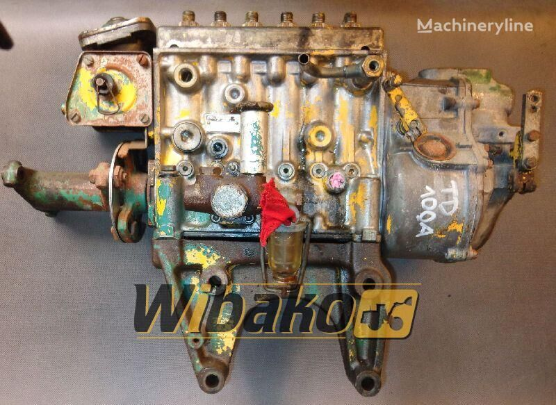 Injection pump Bosch 0401846430 bomba de inyección para 0401846430 (PE6P110A320RS) otros maquinaria de construcción