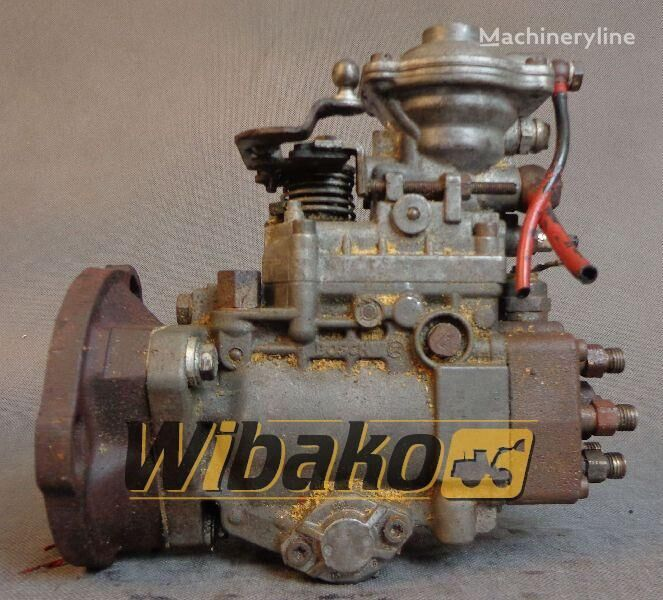 Injection pump Bosch 0460426189 bomba de inyección para 0460426189 (16561486) bulldozer