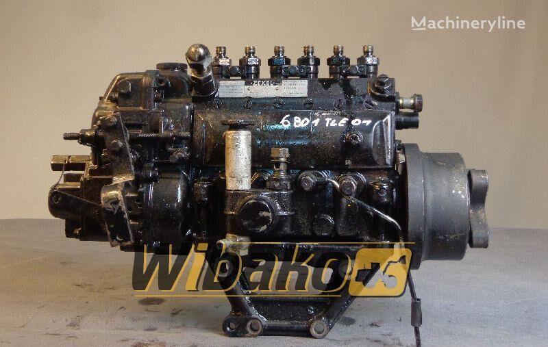 Injection pump Zexel 101602-4582 bomba de inyección para 101602-4582 (115602-0462) excavadora