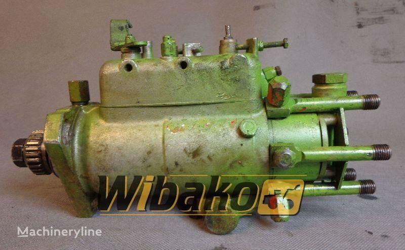 Injection pump CAV 455 bomba de inyección para 455 (3269F960) otros maquinaria de construcción