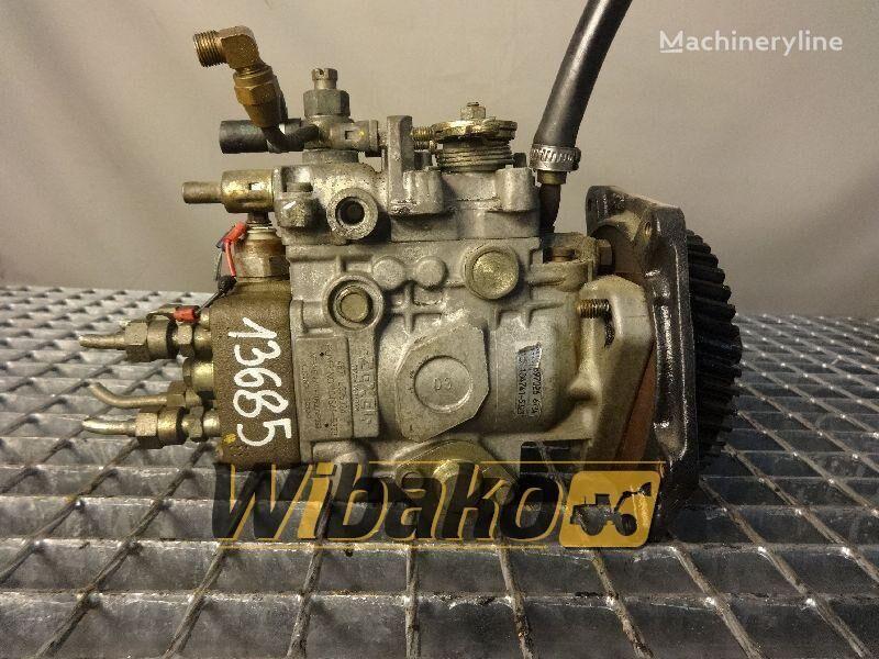 Injection pump Zexel 467L325024 bomba de inyección para 467L325024 (104641-5323) otros maquinaria de construcción