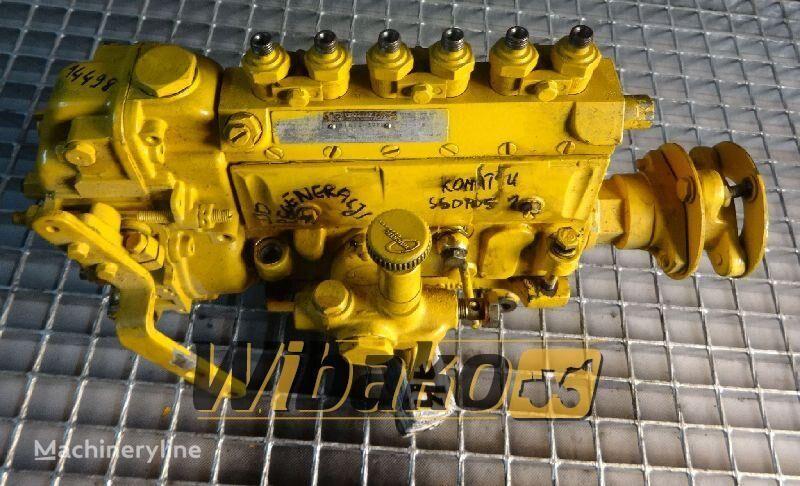 Injection pump Diesel Kikky 843M103084 bomba de inyección para 843M103084 (PE6A950410RS2000NP814) otros maquinaria de construcción