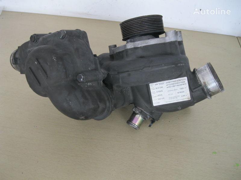 WODY Z OBUDOWĄ - SHIPPING IN EUROPE bomba de refrigeración del motor para DAF XF 105 / CF 85 tractora