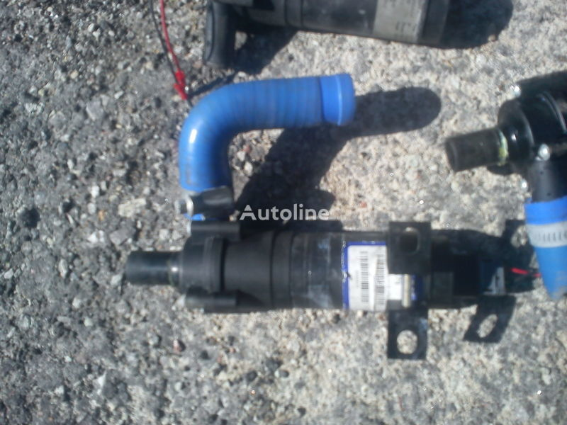 ohlazhdeniya bomba de refrigeración del motor para SCANIA autobús