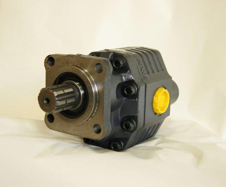 ISO 82 l na 4 bolta/novaya/ustanovka/gidravlicheskie sistemy bomba hidráulica para tractora nueva