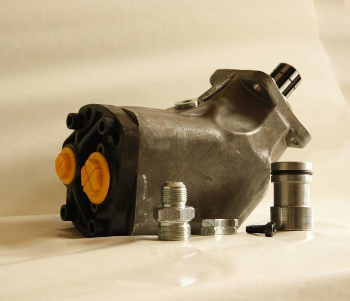 aksialno-porshnevoy 85 l/min. bomba hidráulica para tractora nueva