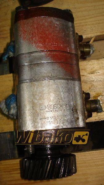 Hydraulic pump Bosch 0510565317 1517222364 (05105653171517222364) bomba hidráulica para 0510565317 1517222364 bulldozer