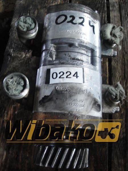 Hydraulic pump Bosch 0510565317/1517222364 bomba hidráulica para 0510565317/1517222364 excavadora