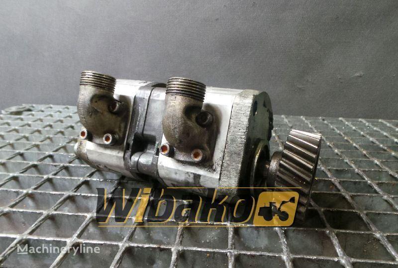 Gear pump Bosch 0510565387 bomba hidráulica para 0510565387 otros maquinaria de construcción