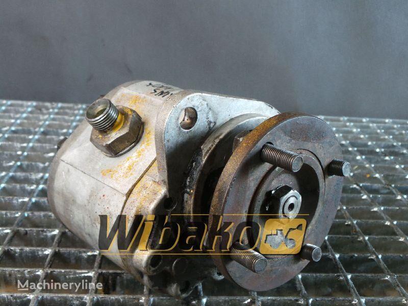 Hydraulic pump Sauer 25L27689 bomba hidráulica para 25L27689 excavadora