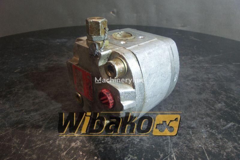 Hydraulic pump Poclain 70316908 bomba hidráulica para 70316908 excavadora