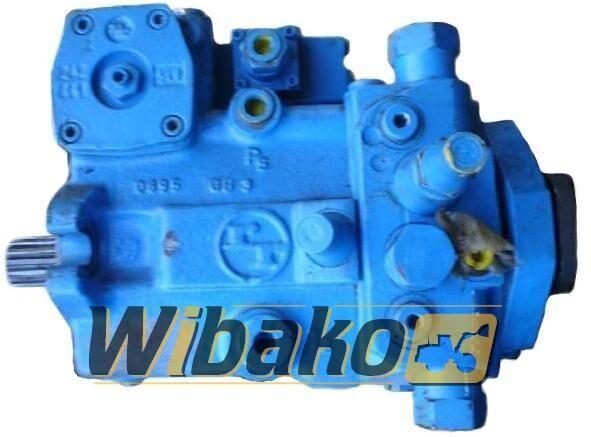 Hydraulic pump Hydromatic A10VG45HDD2/10L-PTC10F043S bomba hidráulica para A10VG45HDD2/10L-PTC10F043S excavadora