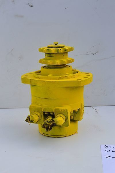 bomba hidráulica para CATERPILLAR 236  minicargadora