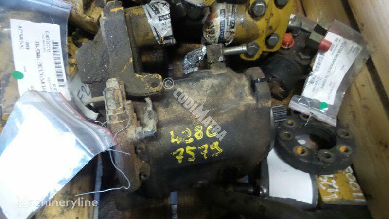 bomba hidráulica para CATERPILLAR 428C retroexcavadora