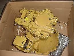 bomba hidráulica para CATERPILLAR Volvo Komatsu Doosan Hydraulikpumpen / pump excavadora