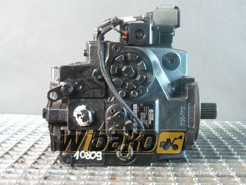 Hydraulic pump Sauer H1P069RAC3C2CD6KF1H3L45L45CL32P2NNND6F bomba hidráulica para H1P069RAC3C2CD6KF1H3L45L45CL32P2NNND6F excavadora