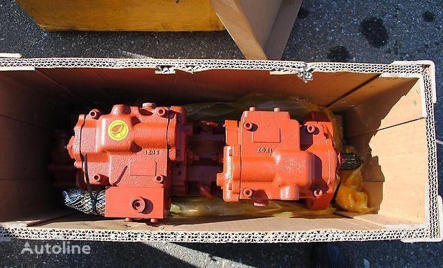 HYUNDAI Glavnyy bomba hidráulica para HYUNDAI R210LC-7 excavadora nueva