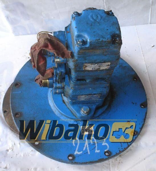 Main pump Eckerle IPH3-16100 bomba hidráulica para IPH3-16100 excavadora