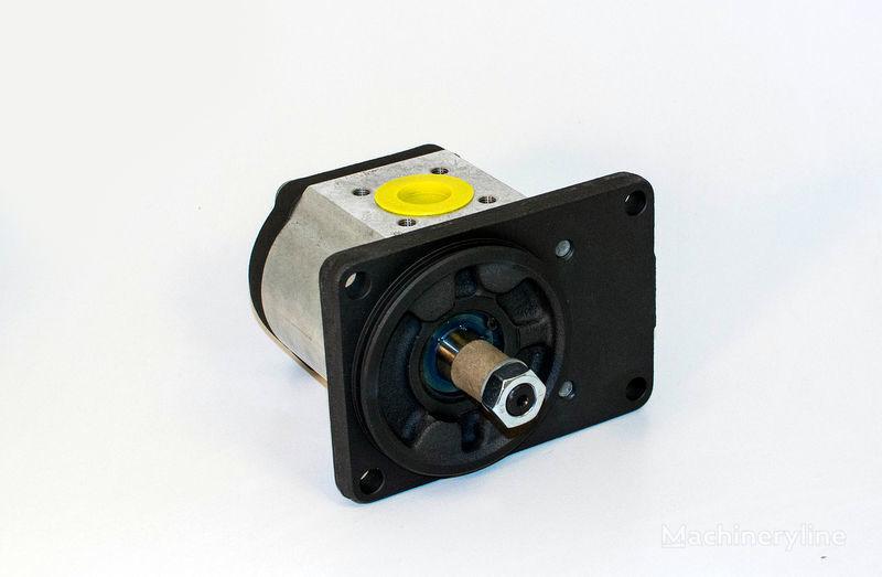 Hydraulic Pump Hydraulishe KRAMER 312 412 512 416 516 bomba hidráulica para KRAMER 312 412 512 416 516  cargadora de ruedas nueva