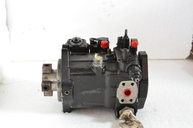 A4VG40DA1D4 bomba hidráulica para KRAMER Cat Jcb Case carretilla elevadora