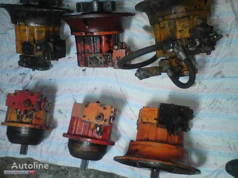 bomba hidráulica para KUBOTA mini excavadora